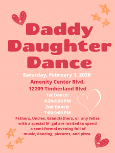 Daddy Daughter Dance (1)